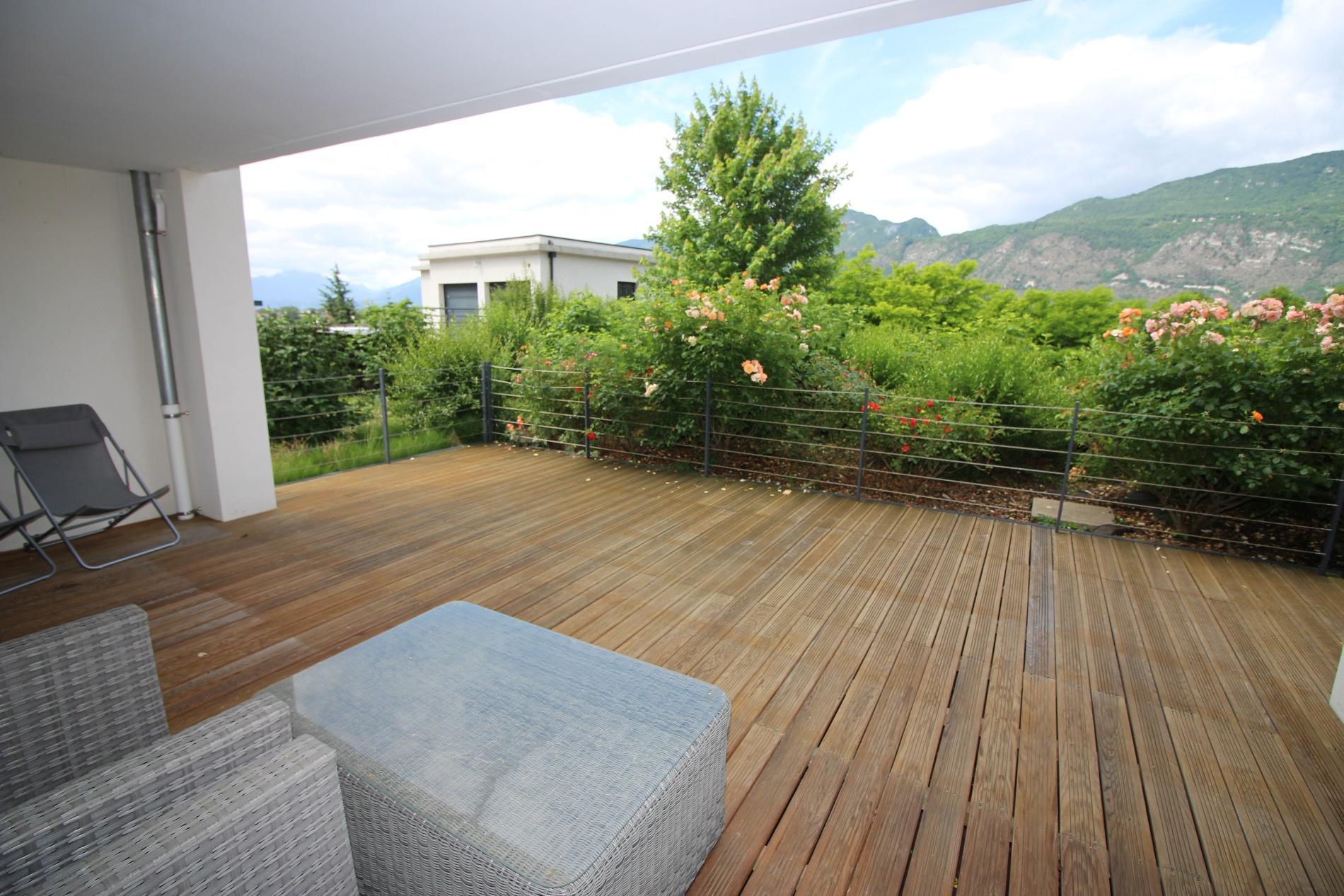annonce vente appartement aix les bains 73100 54 m 299 000 992737965882. Black Bedroom Furniture Sets. Home Design Ideas